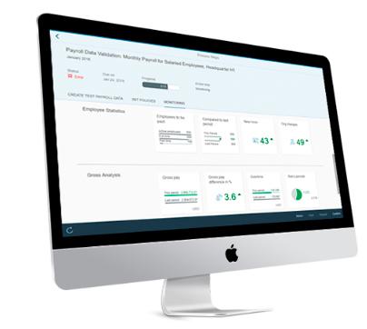 SAP® SuccessFactors® Employee Central Payroll